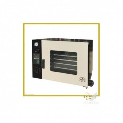 Horno vacuum 25 l mr hide