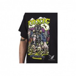 Camiseta toxic ripper seeds