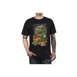 Camiseta acid dough ripper...