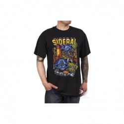 Camiseta sideral ripper seeds
