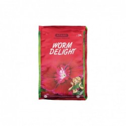 Worm Delight 20 Litros