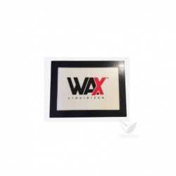 Wax liquidizer dab matt
