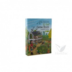 Libro bio grow book espaol