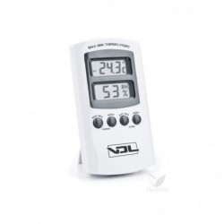 Termohigrometro Digital...