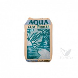 Aqua Clay Pebbles 45 Litros