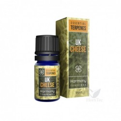 Terpeno uk cheese 5 ml harmony
