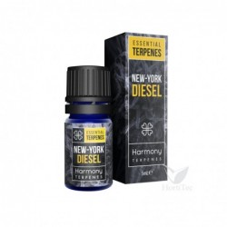 Terpeno new-york diesel 5...