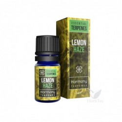 Terpeno lemon haze 5 ml...